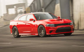 2016 Dodge Charger SRT Hellcat Long-Term Verdict: One Year With a ...
