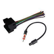 vw wiring harness bmw vw jetta passat audi cd player aftermrket stereo wiring harness adapter