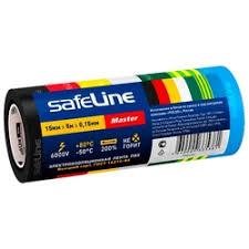<b>Изолента SAFELINE</b> — купить на Яндекс.Маркете