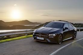 Here you can download the cla 200 as a wallpaper or browse through our picture gallery. 2020 Mercedes Benz Cla Class Review Ratings Specs Prices And Photos The Car Connection