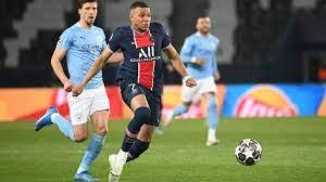 Manchester City vs. Paris St. Germain (PSG) im LIVE-STREAM, TV und Co.:  Alle Informationen zur Champions-League-Übertragung