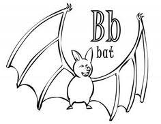 Small Picture Bat Coloring Page Bats Worksheets and Zoos