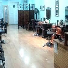 photo of dye into style hair designers chesapeake va united states cozy