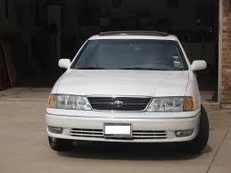 pmesfun 1999 Toyota Avalon Specs, Photos, Modification Info at ...