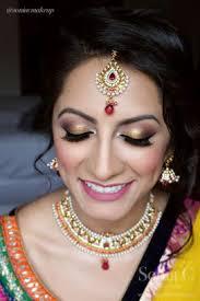 indian bridal makeup 64 zikimo