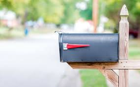 mailbox. The Best Ways To Make Mailbox Money R