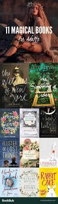 11 Magical Books to Read This Summer Portadas de libros y Libros