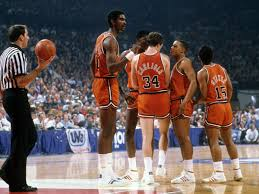 Ralph Sampson: Final Four time to reflect on Virginia legend ...