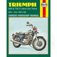 motorcycle parts triumph tr6 650 r