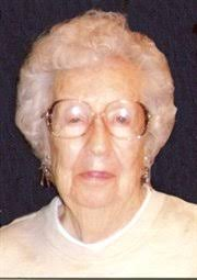 Obituary of Elizabeth M. Collins   Lind Funeral Home located in Jam...
