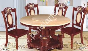 furniture placemats chunky marble and rustic top smal gumtree dining legs glass set mats table oak