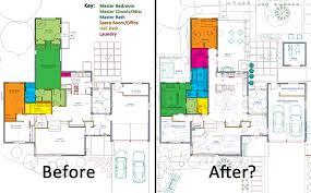 bathroom remodel floor plans. minimalist design ideas remodel house plans floor in sketchup online bathroom