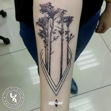 дерево значение татуировок в калининграде Rustattooru