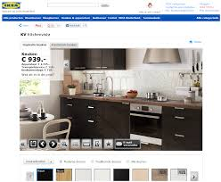 Ikea Keuken Prijzen