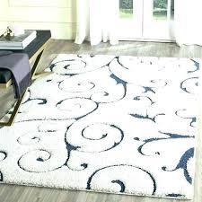 grey and cream rug navy s gray trellis