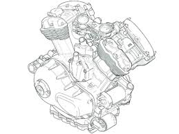 Large size of harley davidson evo engine diagram car wiring evolution motor w archived on wiring