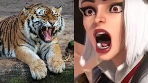 12, and celebrates the year of the ox in 2021. Overwatch Unveils Incredible Ashe Tiger Huntress Lunar New Year Skin Dexerto