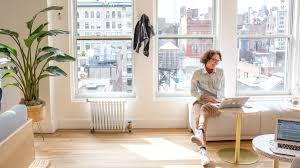 charming neuehouse york cool offices. The Wing: Audrey Gelman\u0027s New York Club For Women Only Is A Modern Take On Much-needed Tradition \u2014 Quartz Charming Neuehouse Cool Offices