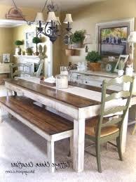 farmhouse dining room ideas farmhouse dining table with chairs farmhouse table with bench farmhouse dining tables