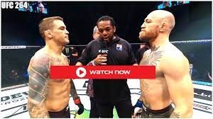UFC Streams! MMA 264 Live Reddit, How to access Free on PS5? – Film Daily