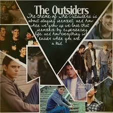 the outsiders theme projects polyvore the outsiders theme projects