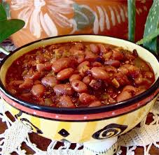 chuck wagon pinto beans sweet n y perfect for a picnic or bbq