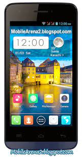 QMobile NOIR A120 Specifications and Price