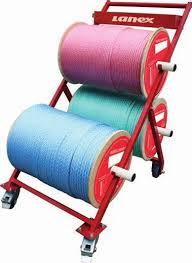Risultati immagini per lanex rope paper
