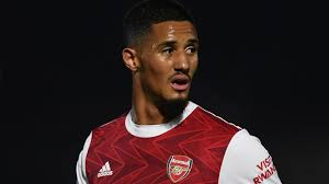 17,00 m €* mar 24, 2001 in bondy, france. William Saliba Arsenal Willing To Let French Defender Leave On Loan In January Football News Sky Sports