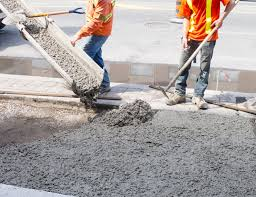 How Long Does Concrete Take To Set Concrete Cure Times