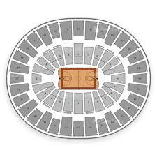 Wells Fargo Arena Seating Chart Seatgeek