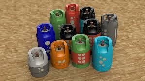 Composite Lpg Cylinders Aburi Composites