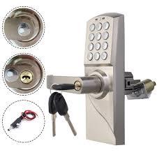 digital office door handle locks. Digital Office Door Handle Locks
