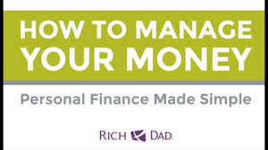 How To Manage Your Money Youtube