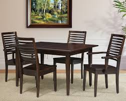 Casual Comfort Amish Made Dining Furniture Homesquare Furniture