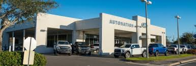 Ford Dealership Tampa Fl Ford Sales Specials Service Autonation Ford St Petersburg