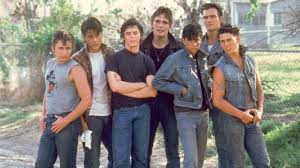the outsiders author s e hinton is in hot water with rights supporters