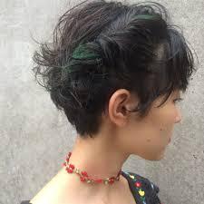 結婚式の髪型に困ったらここで解決ショートボブヘアアレンジ集