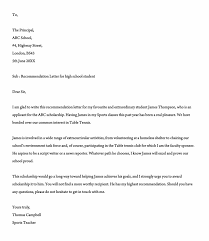 letter of recommendation for athletic training program recommendation letter for a teacher 32 sample letters