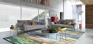 roche bobois floor cushion seating. ITIN\u0026Eacute;RAIRE Large 3-seat Sofa Roche Bobois Floor Cushion Seating