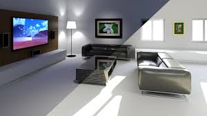 House Design For Maximum Sunlight Interior Daylight With Art Physical Sun And Sky