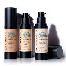 youngblood liquid mineral foundation s 30ml