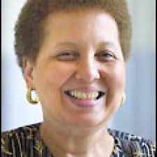 Mary Johnson Osirim | Wilson Center