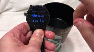 <b>B2 Smart Watch</b> Fitness Band Review, Test, Teardown LETS SEE IF ...