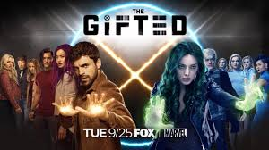 x men the gifted season 2 official trailer 2018