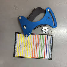 Park Tension Meter Chart Park Tool Tension Meter With Chart Bicycles Pmds