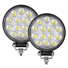 Defender Flood Lights