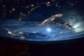 NASA: las 15 mejores fotos de la Tierra y el espacio tomadas por Scott  Kelly | Twitter | Ciencia | Tecnología Y Ciencia | La Prensa Peru
