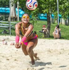 Priscilla Piantadosi Lima   Pro Beach Volleyball