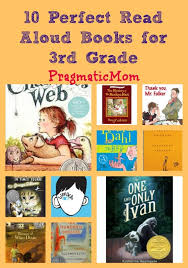 4th grade book characters 10 perfect read aloud books for 3rd grade pragmaticmom of 4th grade